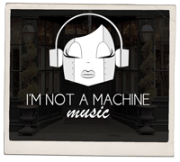 THE I'M NOT A MACHINE SHOP